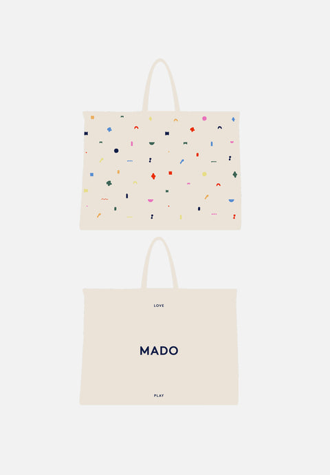 Elements Shopper Bag