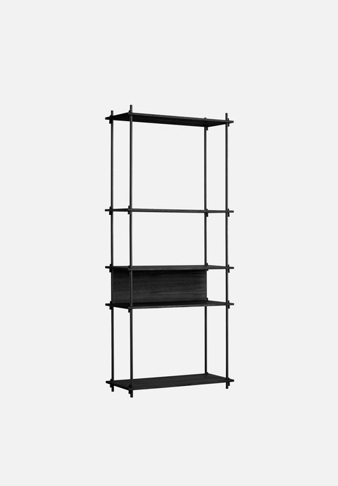 Shelving System — Tall
