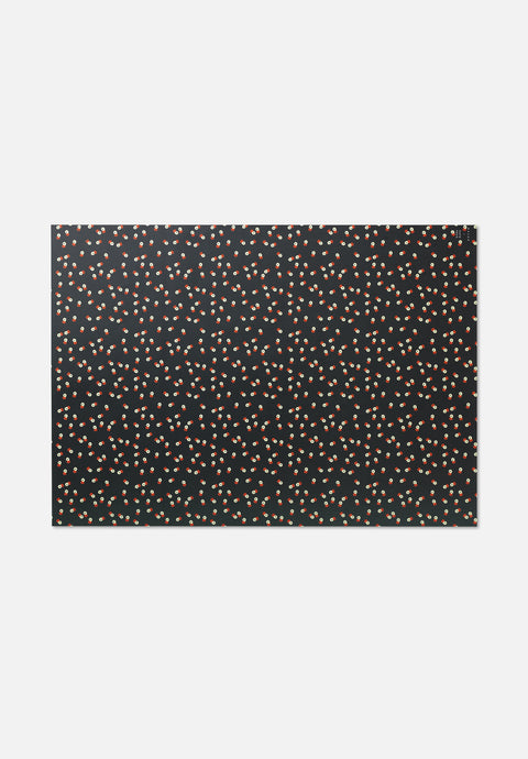 EDITH Wrapping Paper — Dots