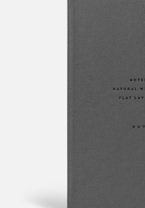 META Notebook — Lined Sheets