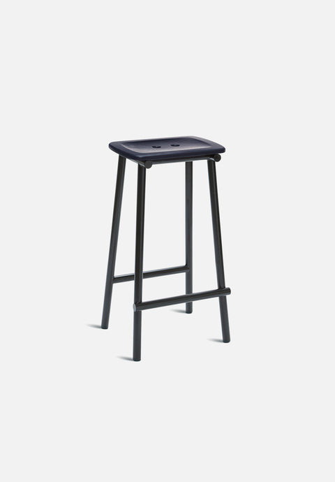 Tubby Bar Stool