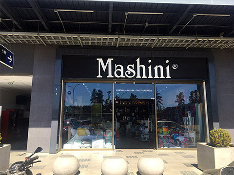 Mashini Mall Curauma
