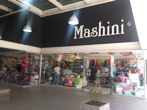 Mashini Outlet Easton