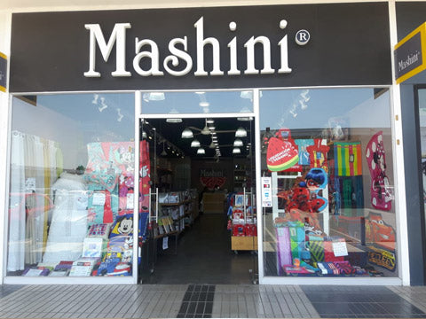 Mashini Mall Vivo La Florida