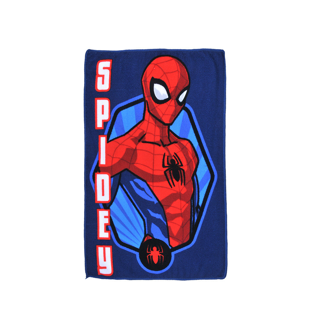 Toalla Bts 30X50 Spiderman