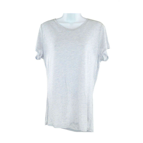 2NDDAY Blair Light Blue T Shirt Size L RRP50 LY27