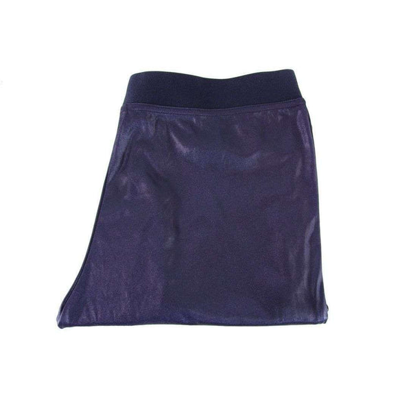 Aftershock Womens Jersey Trouser Leggings, Aubergine Size L RRP60 LY20