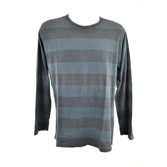 Aguis Homme Paris Green and Grey Top Size S RP1