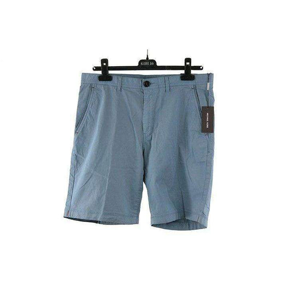 Michael Kors light Blue Cotton Shorts Size 32 RRP100 P96