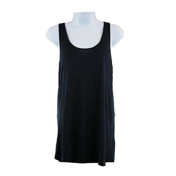Scotch and Soda Womens Navy Vest Top Size S RRP60 LY34