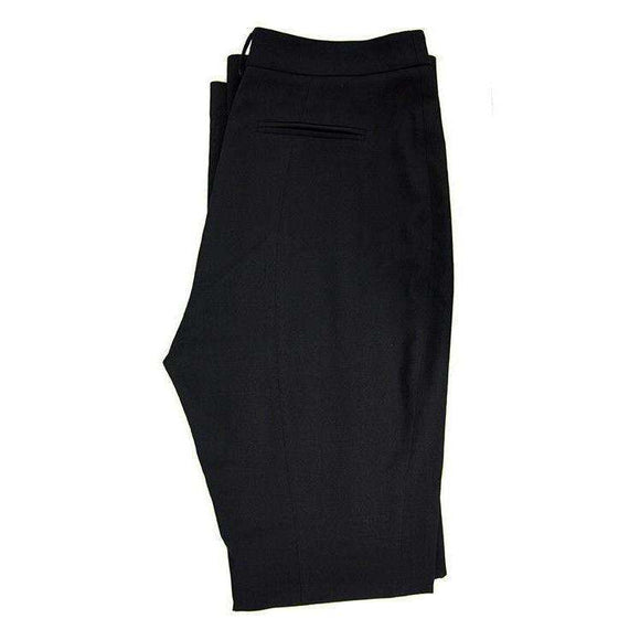 Twenty8Twelve Womens Black Trousers Size UK12 RRP220 LY36