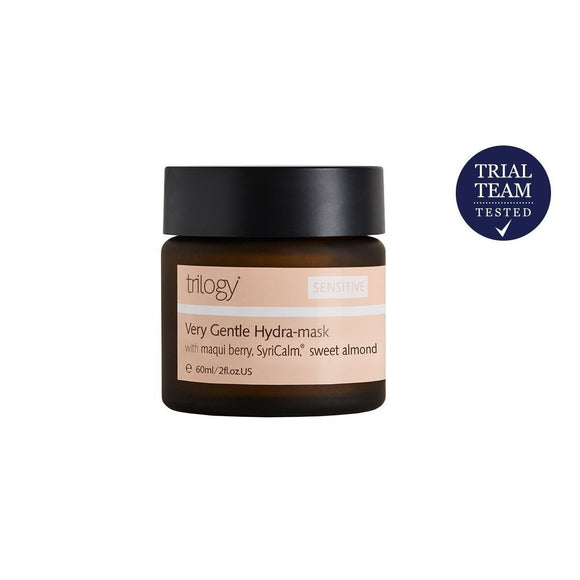 Trilogy Very Gentle Hydra Mask 25ml