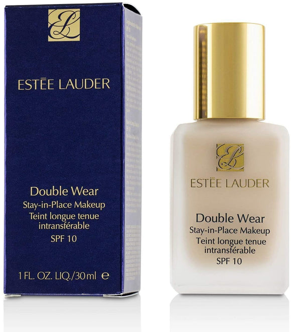 Estee lauder double wear spf10 1N2 ecru 30ml