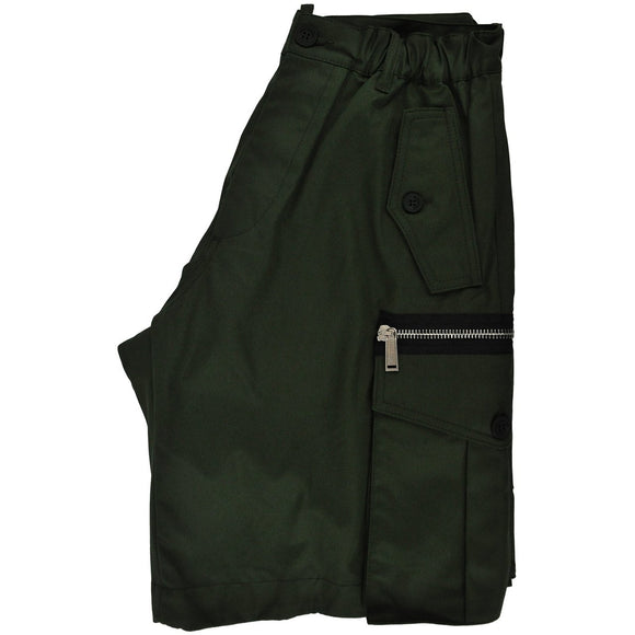 Dsquared2 dark green cargo shorts size 48 RRP475 DAR237