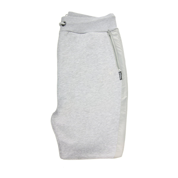 Intense menswear light grey sporty jogger size L RRP 70 DF183