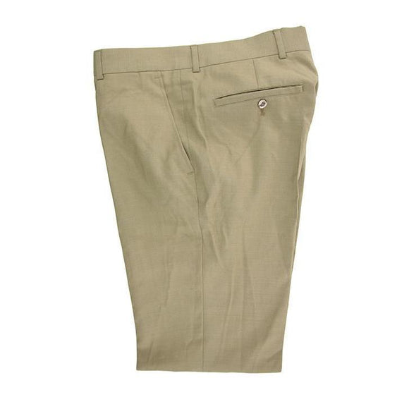Daks London beige trousers size W32 RRP160 D21