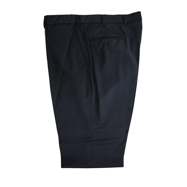 Diniz and Cruz navy blue suit trousers W32 L30 RRP135 DVR