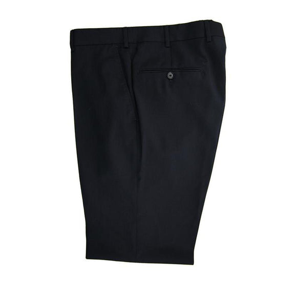 Diniz and Cruz dark navy suit trousers W32 L30 RRP135 DVR