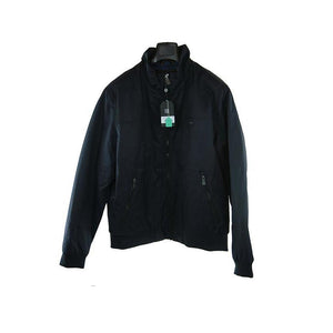 Fynch-Hatton dark navy jacket size M RRP175 DVR