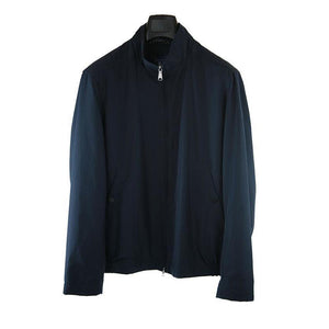 Gant navy blue lightweight jacket size L RRP285 DVR