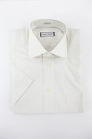 Laine Taylor off white short sleeve shirt size 37 RRP30 FR06