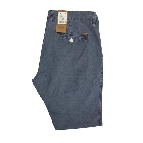Hattrick Harvey Blue Grey Light Jeans Size W36 RRP120 G17