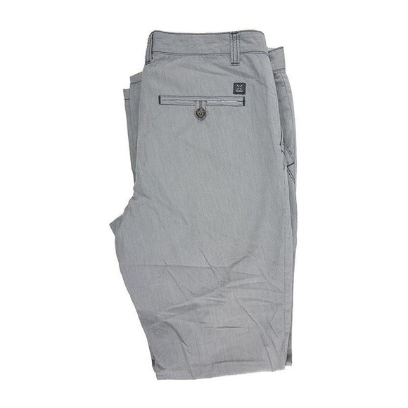 Stones Light Grey Trousers Size W36 RRP120 G18