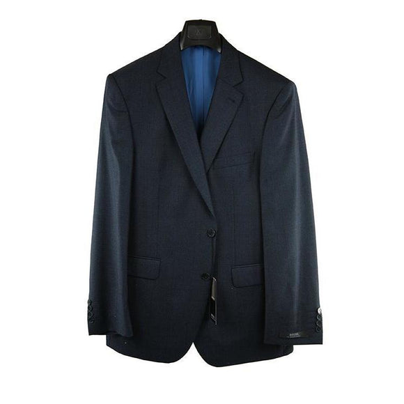 Digel Dark navy suit size 44R RRP500 GA04