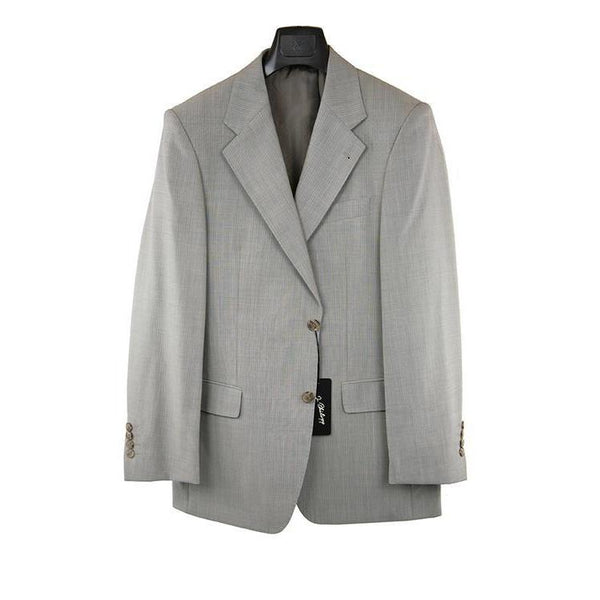 J.Philipp Light beige suit size 48 RRP400 GA04