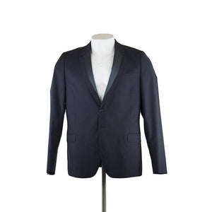 Paul Smith Black Fully Lined Jacket Size 44 RRP365