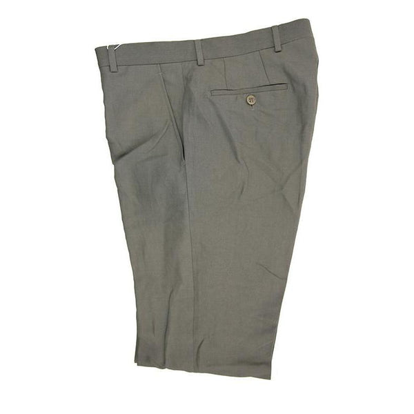 Armani Collezioni light grey suit trousers 46R RRP170 PO35