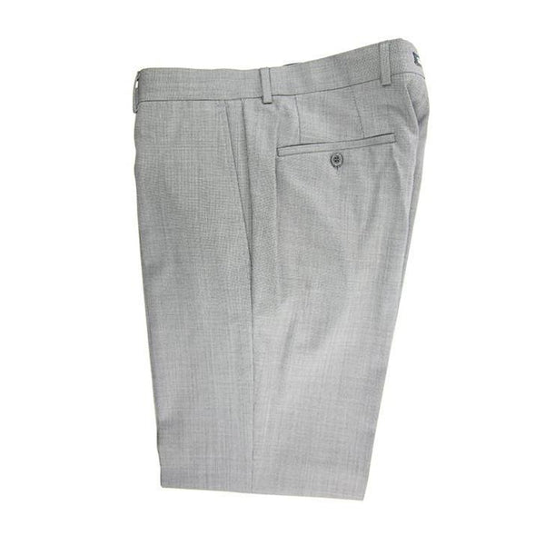 Roy Robson grey fleck Suit trousers size 23 RRP80 POR