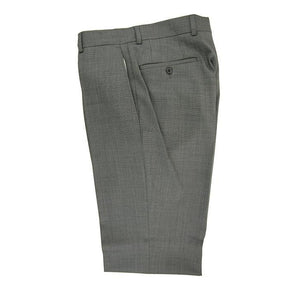 Pocket branded grey dogtooth trousers size 46 RRP80 PRA