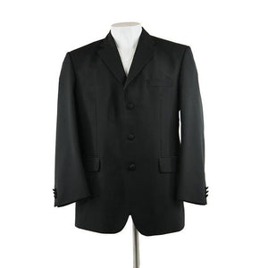 Torre Black suit dress jacket size 44R RRP200 PRA