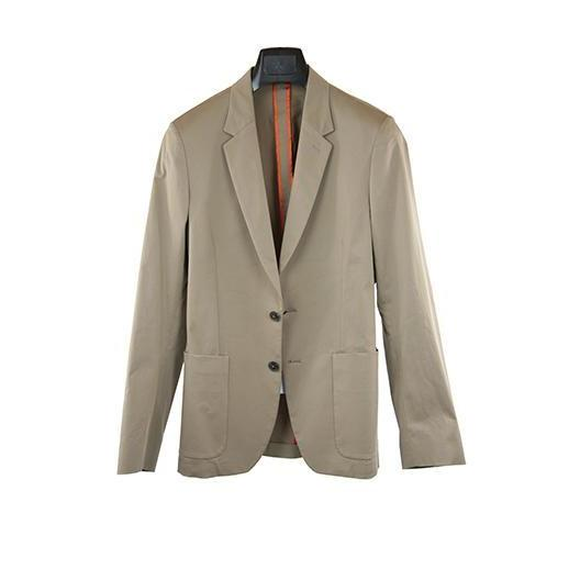 Paul Smith tan sports jacket size 38 RRP500 PRA
