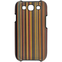 Paul Smith mobile phone hard case for Galaxy 3 RRP60