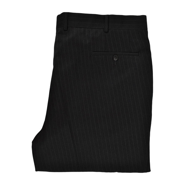 Roy Robson grey pinstripe trousers size 60 RRP100 POR