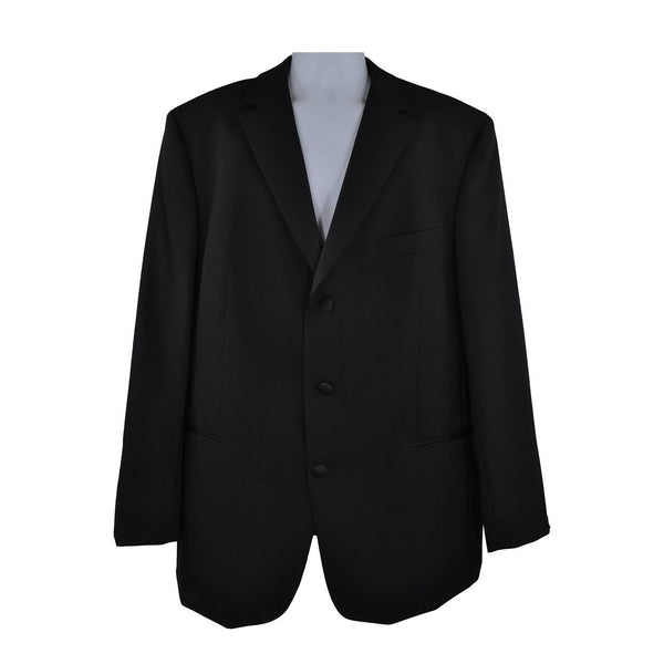 Roy Robson black dress suit size 46R RRP200 POR