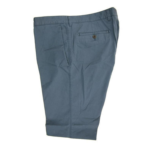 Brax mid blue chino trousers 38R RRP100 PO32