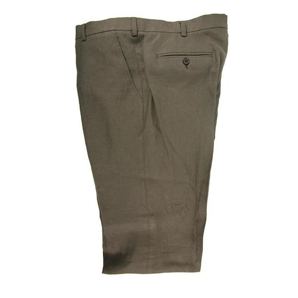 Paul Smith Brown linen trousers size 34 RRP130 POR1