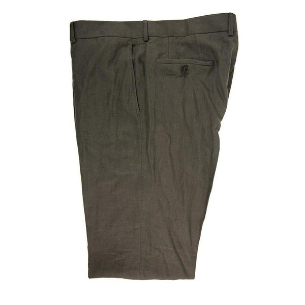 SolbiatiÊlight brown linen trousers size 32 RRP150 POR1