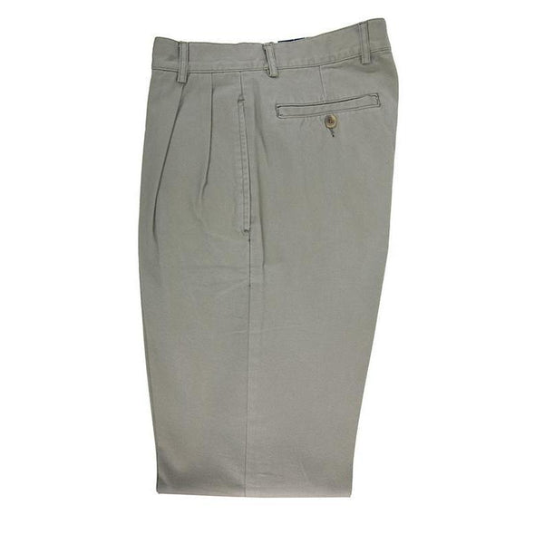 Gant light grey stone Chino trousers size 30 RRP150 POR1