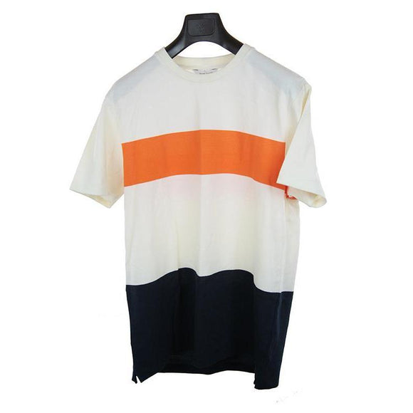 Samsoe and Samsoe Off white short sleeve t-shirt XL RRP90 PU116