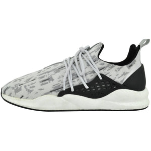Cortica Intuous white Camo Knit mens trainers UK7 RRP120 PSH