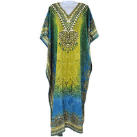 Kushi short sleeve beach tunic one size RRP50 SH09