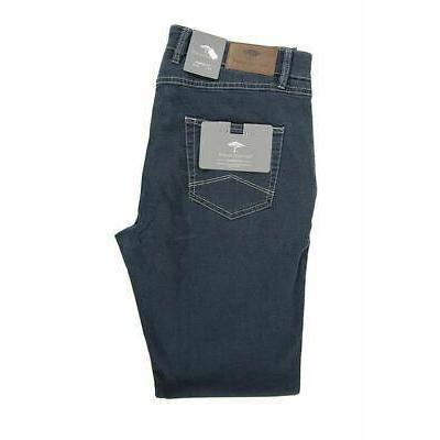 Fynch-Hatton Dark blue denim jeans W36 Leg34 RRP100 RETOC