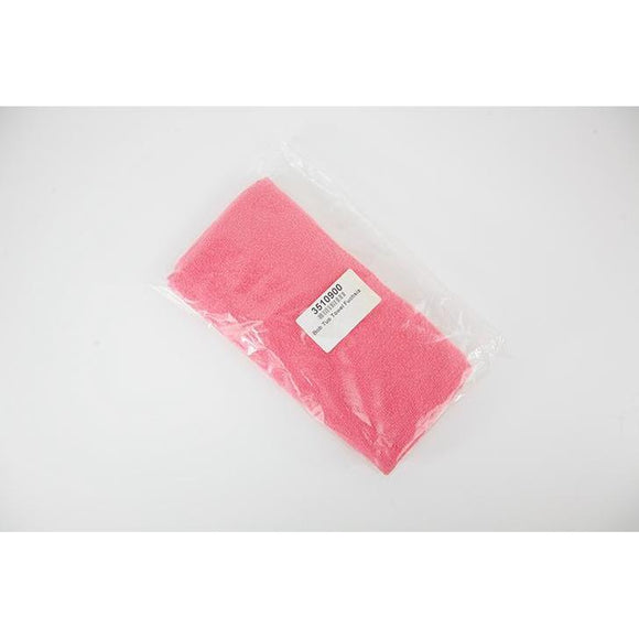 Bob Tuo hairdressing Towel Fuchsia