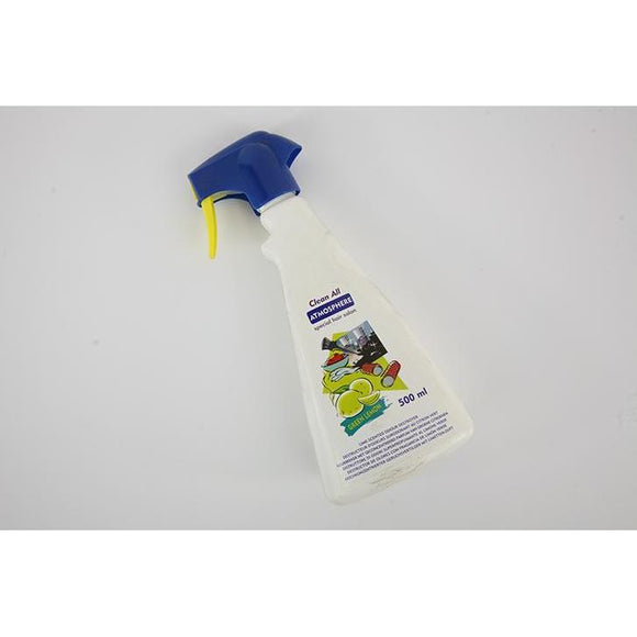 Clean All Atmosphere Spray For Hairdressing Tools 500ml