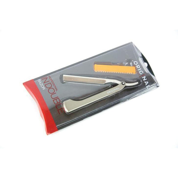 Original Professional Hairdressing In Double Hair Razor