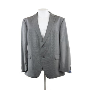 Pockets Branded Grey gents suit size 30 RRP 389